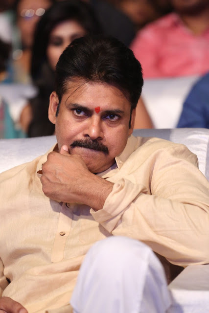 Katamarayudu Pawan Kalyan New HD Images