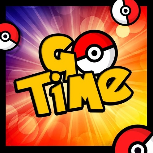 Download Go Time Podcast - First Pokemon GO Podcast!