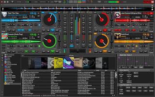 VIRTUAL DJ Cover Photo