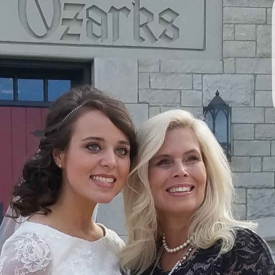 duggar family blog duggar updates duggar pictures jim With renee miller wedding dresses