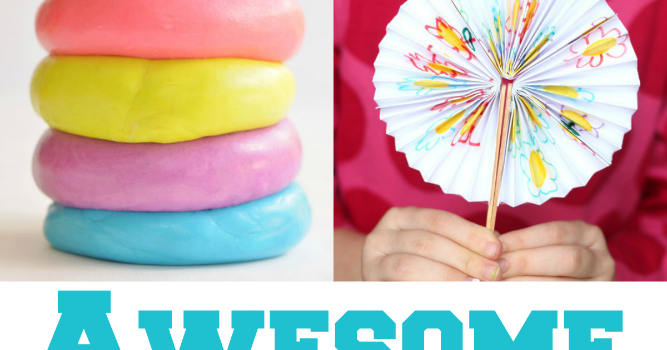The Life Of Jennifer Dawn Awesome Summer Crafts For Kids