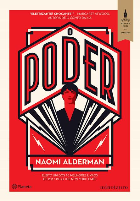 O poder - Naomi Alderman