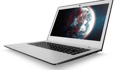 Laptop lenovo Ideapad 305