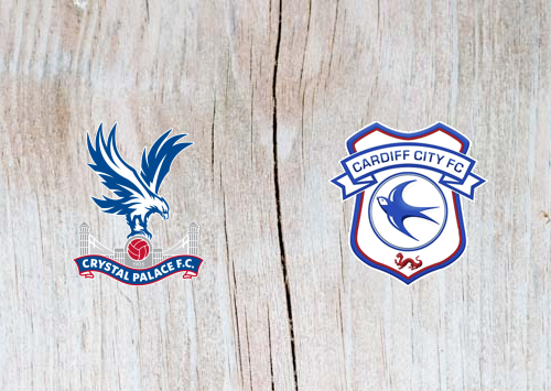 Crystal Palace vs Cardiff - Highlights 26 December 2018