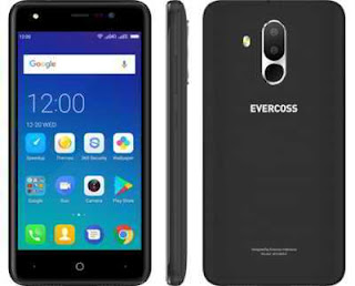 Firmware Evercoss M50 Max