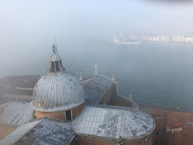 Venecia fotos San Giorgio Maggiore