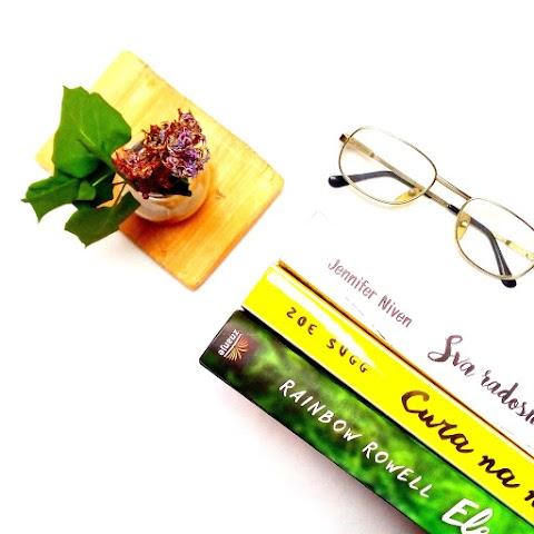 My Top 3 YA Books