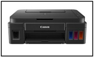Canon PIXMA G1400 Printer Software & Drivers Download