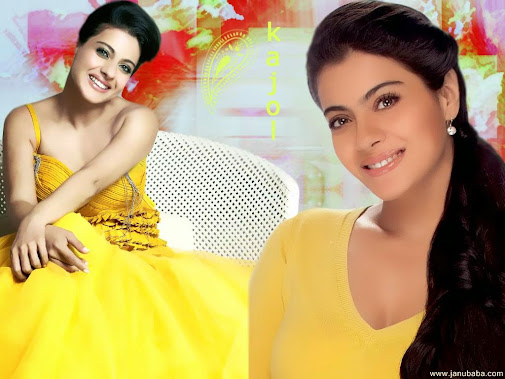Kajol Full Sexy Nangi Photos-Hd Wallpapers-Bollywood Top Actress Kajol Devgan-4263