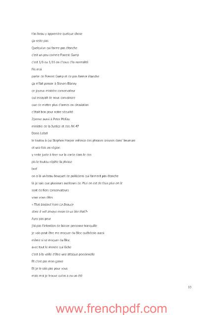Humour: Trouve-toi une vie par Fabien Cloutier PDF Gratuit