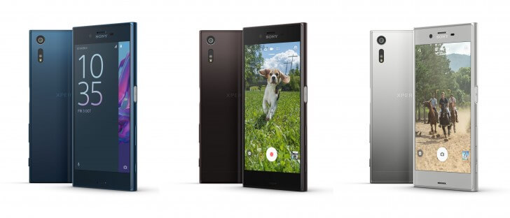 Resmi Diumumkan Sony Xperia XZ Smartphone Dengan Spesifikasi Greget Dari Sony