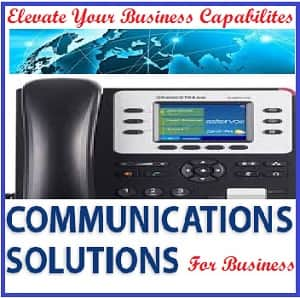 Business, Phone, Connectivity, Services, Communication, Solution