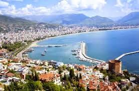 Herbalife-Antalya