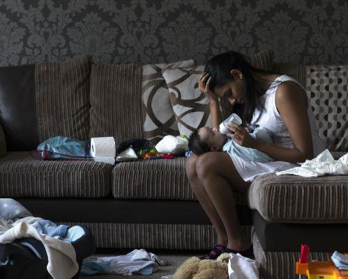 mae, depressão pos parto, parto, gravidez, materndade, Blue Puerperal, filhos, recem nascido, babies, gestação, parto