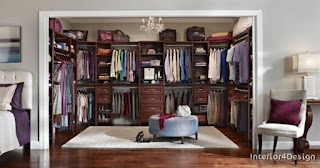 Clothing Room Design Ideas 15