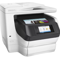HP introduced its new line of OfficeJet Pro printers. The ink-based printer line is aimed at micro and small businesses that print about 2000 pages per month