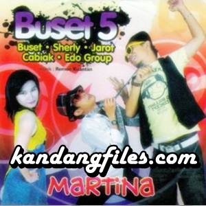 Buset - Martina (Full Album)