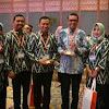 Papa Sehat, Jadikan KabTakalar Raih Penghargaan Top 40 Inovasi Pelayanan Publik se-Indonesia