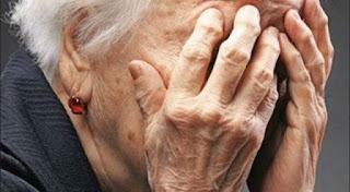 Φθιώτιδα: Ο «μαϊμού» υπάλληλος της ΔΕΗ ξάφρισε τη γιαγιά