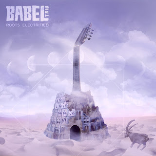 Babel Trio - Roots Electrified (2017)_front