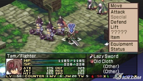 Game bully ppsspp android disgaea