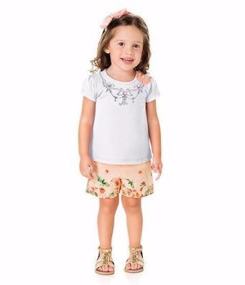 Comprar moda Infantil no Brás