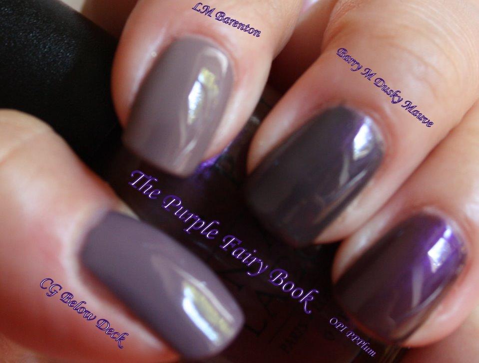 The Purple Fairy Book Opi Pikaki Phakakta Plum