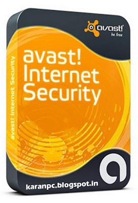 Avast Internet Security 7.0
