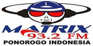Streaming Radio Matrix FM 93.2 Ponorogo
