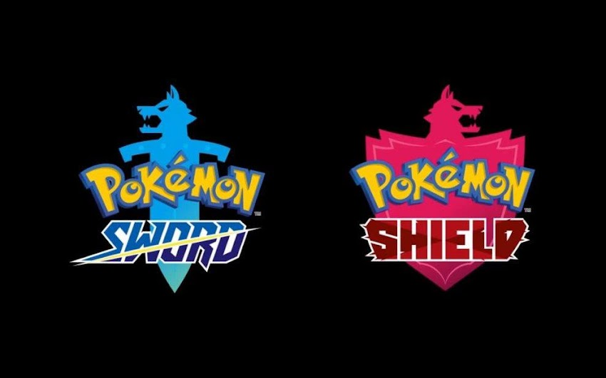 Pokémon Sword e Pokémon Shield sono i nuovi giochi della serie per Switch