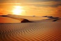 ما هي الصحراء - (تعريف - طقس - حياة - عواصف - توسُّع)