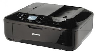 Canon PIXMA MX525 Review And Price