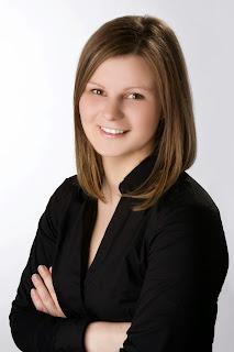 Dorothea Utzt, Co-CEO von Streetspotr.