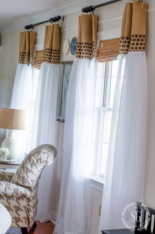 Levolor Curtains Double Curtain Rod Life Behind The Iron Lift Light And Sound Blocking