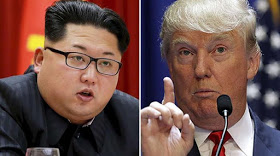 Trump issues more threats to North Korea: 'fire and fury' wasn't tough enough