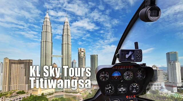 Sky Tours in Kuala Lumpur