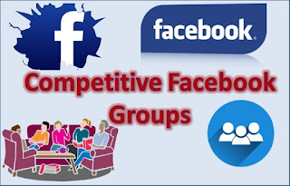 Top Facebook Groups for Competitive Exams in India