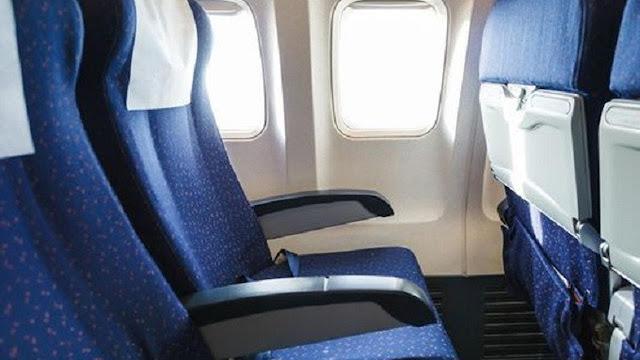 Penumpang Gemuk Wajib Kecilkan Perut Sebelum Naik Pesawat Ini