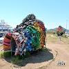 【宇野港】充滿藝術氣息的港都 從這裡出發造訪瀨戶內國際藝術祭