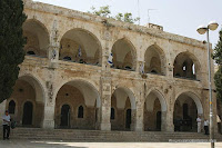 Israel Travel Guide: Old city of Jerusalem