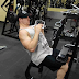 Lower pull exercises to strengthen back and shoulder muscles