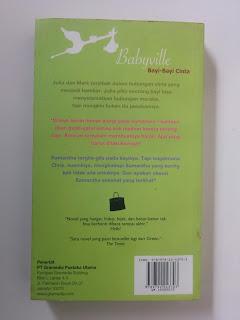 Babyville (Bayi-Bayi Cinta)