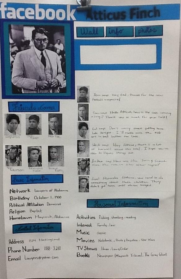 Mrs  Burman - Classroom Website: 2011