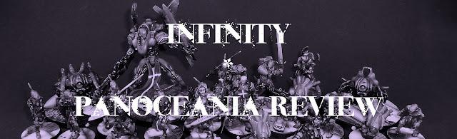 Infinity - PanOceania