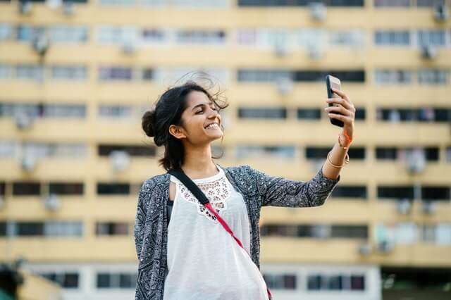Take A Good Selfie