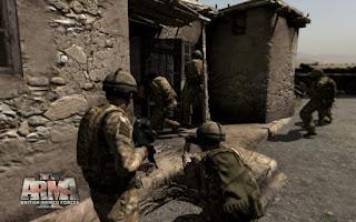 Arma 2: Reinforcements (PC) 2011
