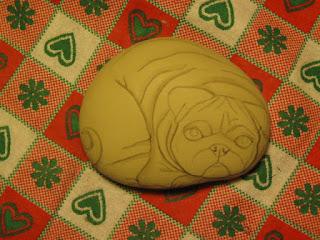disegno del carlino su sasso