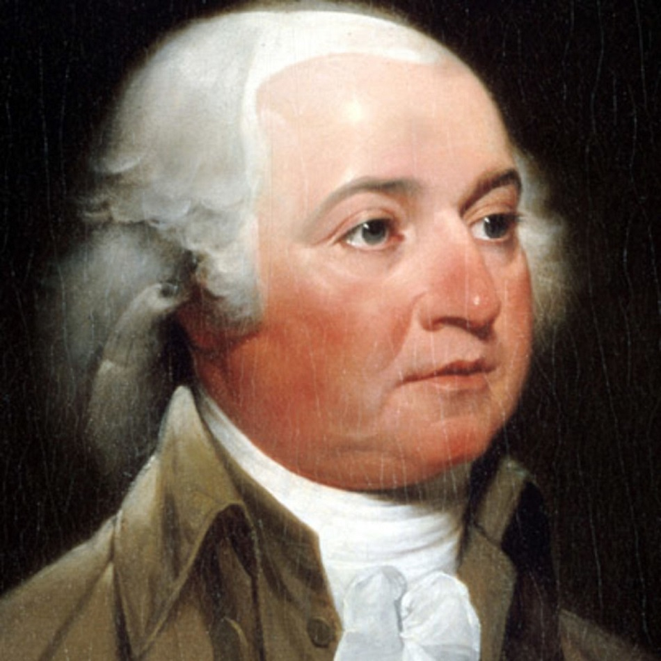 the life of john adams in the film john adams The life and times of john adams a mob of perhaps 30,000 people advanced toward the tuileries palace to capture king louis xvi on august 10, 1792 john adams stands as an almost tragic figure.