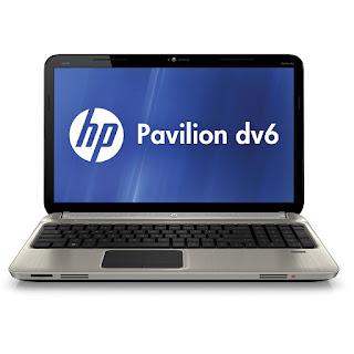 Hp Pavilion Dv6-6c10us
