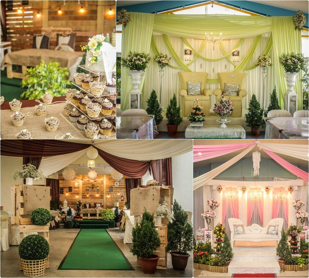 Affordable Malay Wedding Decor Vendors